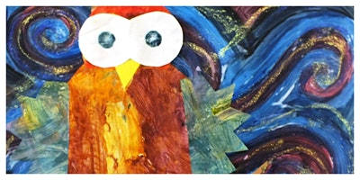 The Best Ever Summer Art Camp! (5-12 Years) *VIRTUAL CAMP