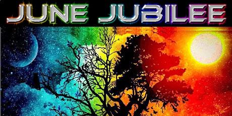June Jubilee tickets