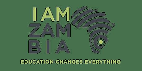 I AM ZAMBIA VIRTUAL NETWORKING LUNCHEON tickets