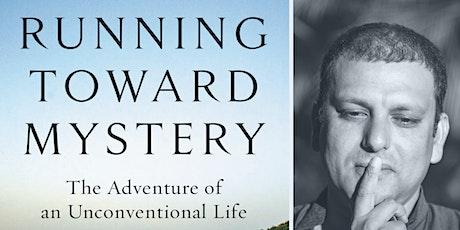 Running Toward Mystery—A Conversation with the Venerable Tenzin Priyadarshi tickets