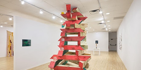 Curatorial Talks: Humberto Moro and Owen Duffy tickets