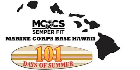 101 Days of Summer: 3-Person Team Fitness Challenge tickets