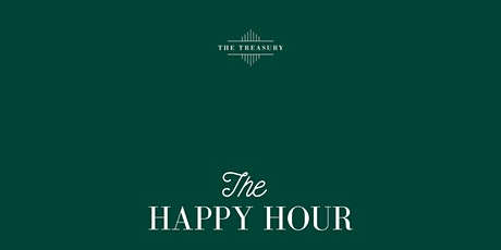 The Happy Hour: Magnetism in Biz tickets