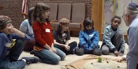Sharing Stores: An Introduction to Godly Play and Torah Godly Play  tickets