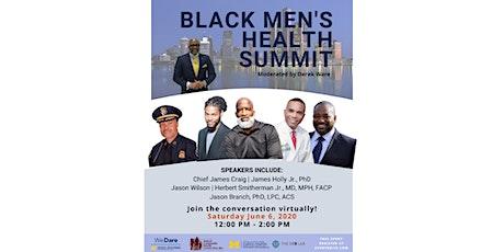 Detroit: Black Men's Health Summit tickets