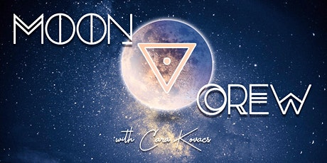 Moon Crew (Online!): Full Moon in Sagittarius tickets