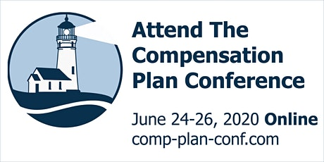 Compensation Plan Conference tickets