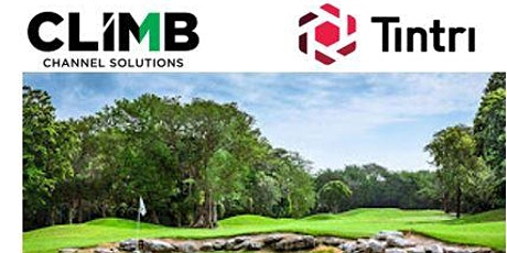 A day of golf with Tintri & Climb tickets