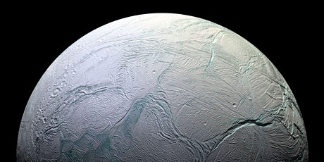 Alien Oceans on Earth and Beyond tickets