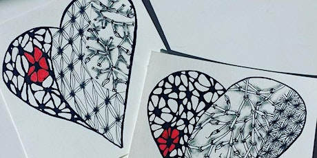 June Art Workshop: Zentangle tickets