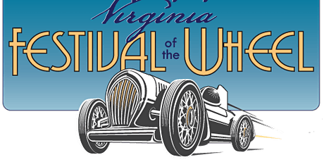The Virginia Festival of the Wheel Concours tickets