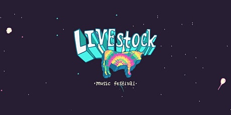 LIVEstock Music Festival tickets