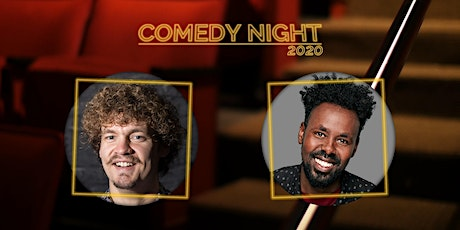 TEST Comedy Night 2020 tickets