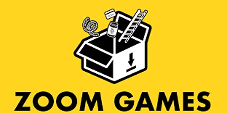 Family Zoom Game Night tickets
