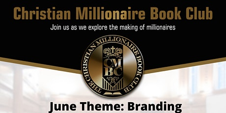 Online Christian Millionaire Book Club tickets
