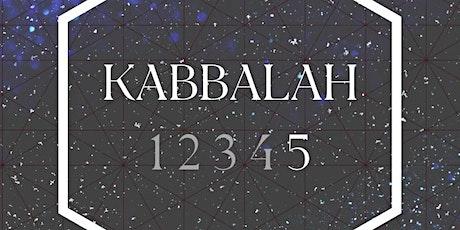 Kabbalah 5   Batsheva Meron entradas