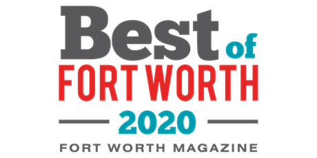 Best Of Fort Worth 2020 Tickets tickets