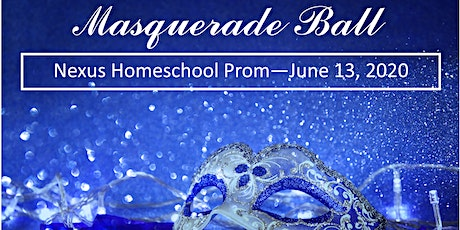 Nexus Homeschool Prom 2020 - Fort Worth tickets