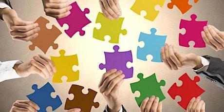 Curso Virtual: Cultura colaborativa y trabajo en equipo entradas