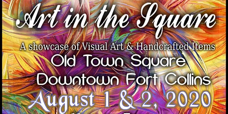 Art in the Square in Fort Collins tickets