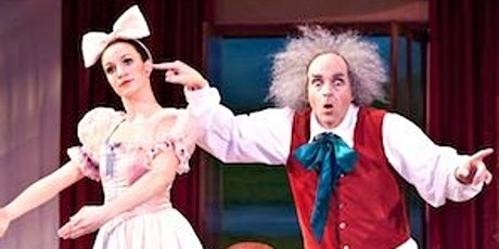 Coppélia tickets