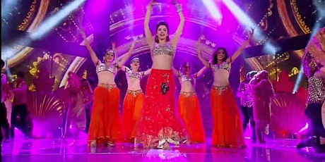 Hindi and Bollywood Music Class! tickets