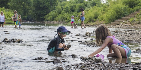Lessons on the River: Macro-Invertebrates, Water Science and B-I-N-G-O! #2 tickets