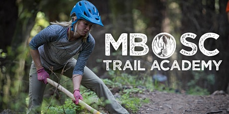 Trail Academy - 101: Intro to Trails tickets