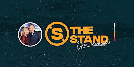 The Stand 20 with Drs. Rodney & Adonica Howard-Browne tickets