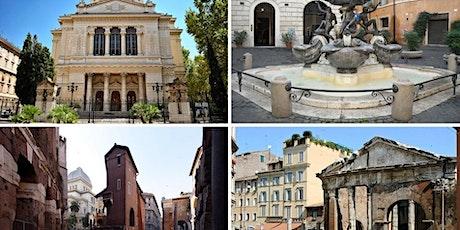 Conferencia Virtual: Europa y Judaísmo - antes del Renacimiento entradas