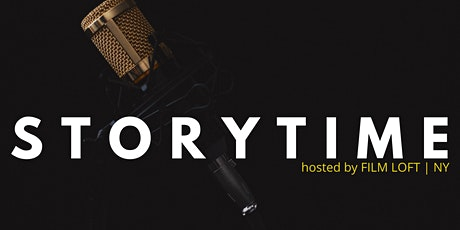 Storytime: Conversations with Storytellers tickets