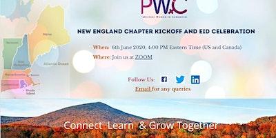 PWiC New England Chapter Kick Off and Eid Celebration