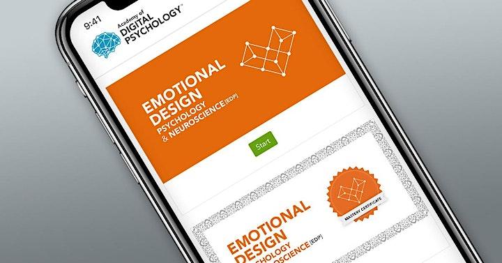 Applied Behavioral Design - 9-weeks LIVE Training (2021 Spring) image