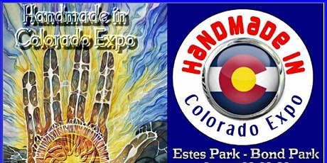 Handmade in Colorado Expo in Estes Park tickets