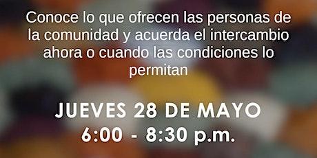 La Pola Social virtual: encuentro sobre temas sociales, culturales y ambientales. boletos