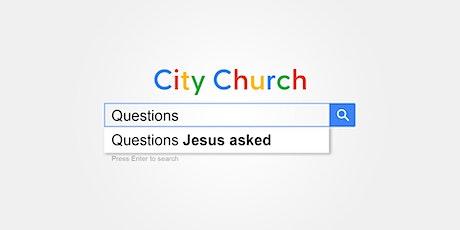 5/31 City Church Worship Service tickets