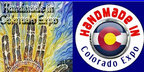 Handmade in Colorado Expo in Denver tickets