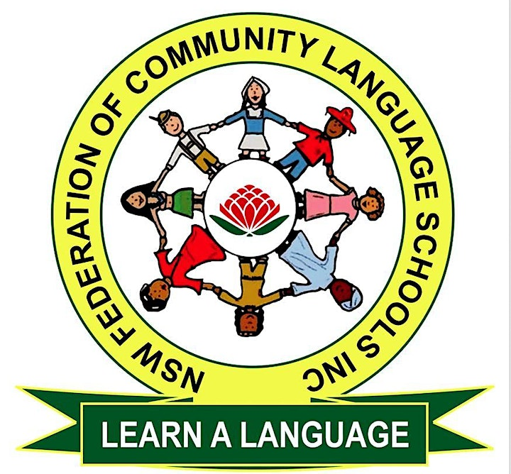 JULY ONLINE MASTER CLASS FOR COMMUNITY LANGUAGE TEACHERS image