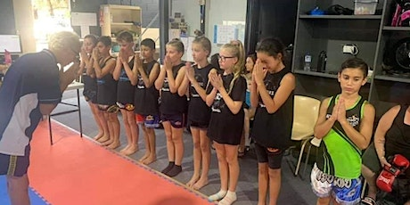 Tuesday  4.15pm Kids Int/Adv Combined Class tickets