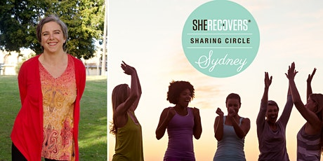 She Recovers Circle online tickets