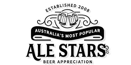 Virtual Ale Stars: ft. Bentspoke Brewing tickets