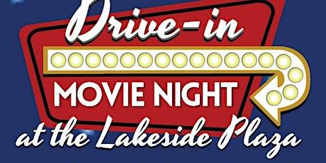 Free Drive-in Movie Night in Carrollwood tickets