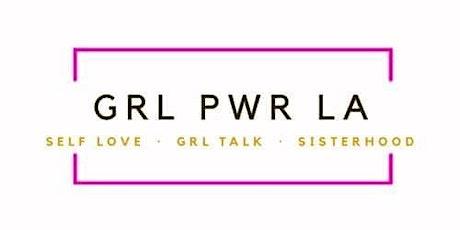 Grl Pwr LA Presents Haneef R Jordan's  Virtual Book Release tickets