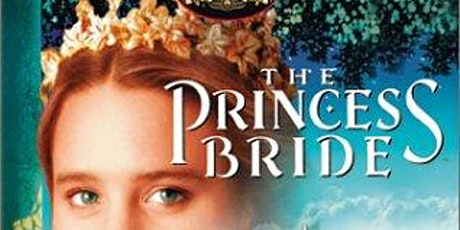 The Princess Bride - Carers 'Old Classics' Movie Club tickets