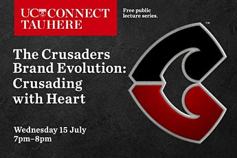 UC Connect: The Crusaders brand evolution - Crusading with heart tickets