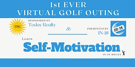 Virtual Golf Outing with Today Realty & IN-18 tickets