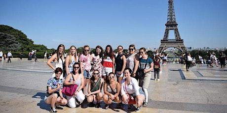 SPASH France Trip Fundraiser: VIRTUAL TRIVIA NIGHT! tickets