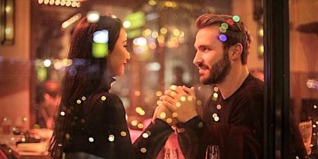 Newark Video Speed Dating - Filter Off tickets