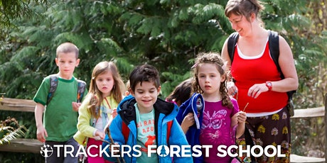 Virtual Open House: Forest School (PDX - Youth) tickets
