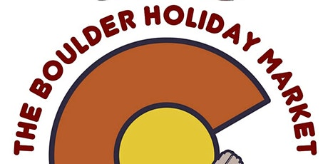 Boulder Holiday Market tickets